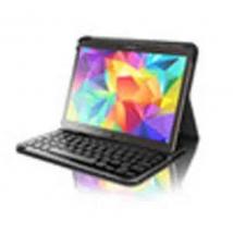 Jibi Book Cover Black for Galaxy Tab3 10.1 Triple Protect