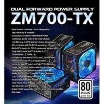 Zalman ZM700-TX 700W ATX 80+