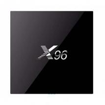 X96 TV Box  Android 2 gb 16gb