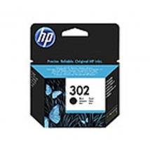 HP No.302 Zwart 3