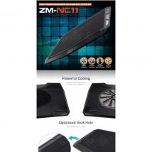 Zalman ZM-NC11 Cooler 17