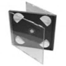 CD-2  z-box jeweltray black per/st