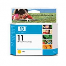 HP Yellow HPC1102 No.11 C4838AE