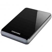Toshiba STOR.E Canvio 500GB incl TKH