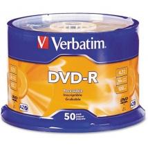 Verbatim DVD-R 4