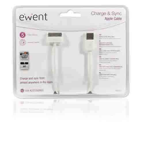 Apple 30 pin charging cable EW9903