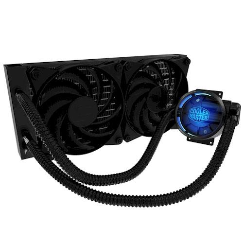 Antec KÜHLER H2O 1200 Pro Waterkoeling