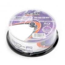 BD-R 25GB 4X PRINT FF SP.25 (incl.Thuiskopieheffing)