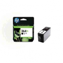 HP nr. 364 Vivera origineel BLACK 6ml