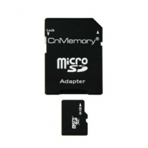 RAM SDHC Card Micro 16GB class 10