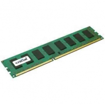 Geheugen Crucial 8GB 1600Mhz