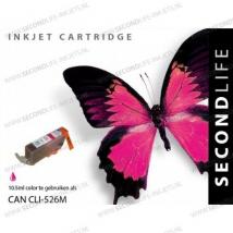 Canon CLI 526 Magenta 10
