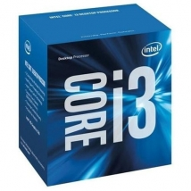 Intel Core i3 7100 S1151 3