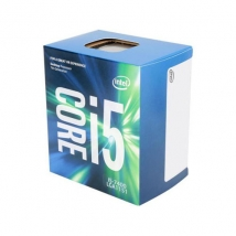Intel Core i5 7400 S1151 QC 3