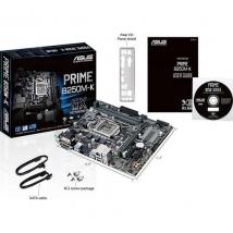 Asus 1151 PRIME B250M-K µATX / DDR4 / USB 3.0