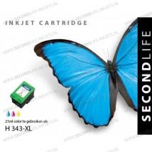HP 343 XL Color 21ml