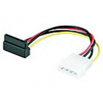 Intern Converter cable Molex to sata