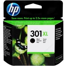 HP No.301XL Zwart 6ml (Origineel)