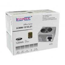 LC600-12 V2.31  80Plus