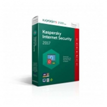 Kaspersky Inter Sec  Multi-Device  3user 1yr