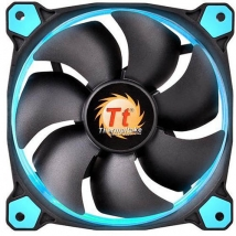 Thermaltake Riing 140x140mm Led Blauw