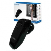 Headset LogiLink V2.0 Bluetooth USB Earclip