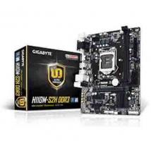 Gigabyte 1151 GA-H110M-S2H V/GBL/R/DDR3/USB3/µATX