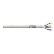 Cable CAT6E GREY 305m S/FTP