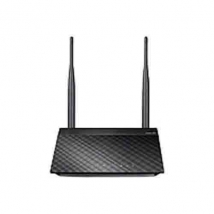 Router Asus AP/ RT-N12 Wireless 4PSW 300Mbps