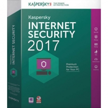 Kaspersky Internet Security Multi device 1 user