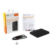 Seagate Expansion Portable 1TB USB