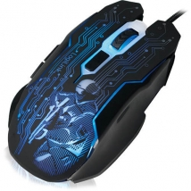 Muis Logilink Gaming Optical 2400DPI ID0137