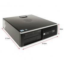 HP Elite 8300 USDT i5  Referb 1jaar garantie