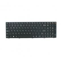Keyb US incl. frame voor Lenovo P0181432