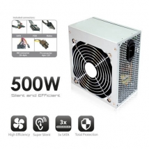 Ewent power supply unit: 500W