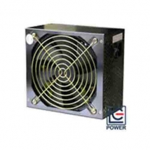 Net.LC Power LC6550 12cm fan 550 Watt