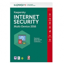Kaspersky Internet Security Multi-Device DVD1 user