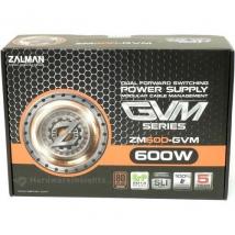 Zalman ZM600-GVM Modulair