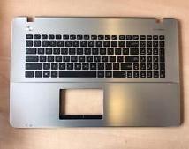 Asus X751 Laptop Intern Keyb US