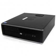 Refurbished HP 8100 Elite SFF i5 (3