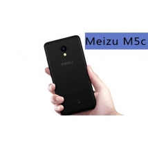 Meizu 5C 16GB+2GB Black