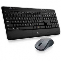 Logitech DT MK520 Keyb + mouse