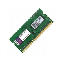 SODIMM 4GB DDR3L 1600Mhz kingston LV