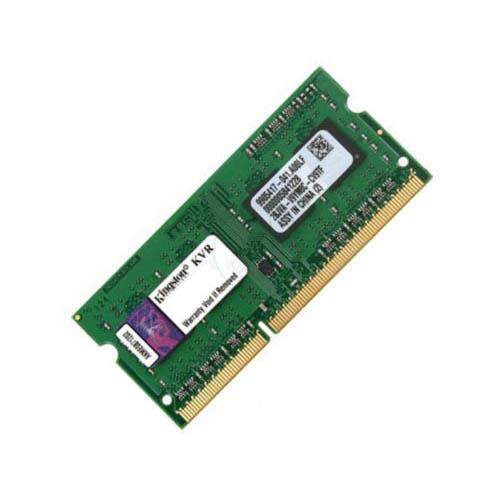 SODIMM 4GB DDR3L 1600Mhz kingston LV