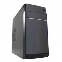 Kast LC power 2007MB ATX zonder voeding
