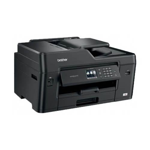 Brother MFC-J6530DW AllinOne Fax Color