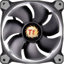 Cooler Thermaltake Riing 140x140 Wit