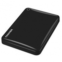 Externe HDD Toshiba Canvio connect 3TB