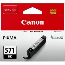 Inkt Canon CLI-571 Black (orgineel)