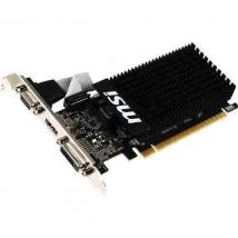 NVIDIA MSI GT710 1GD3H LP VGA/DVI/HDMI/sDDR3/1GB